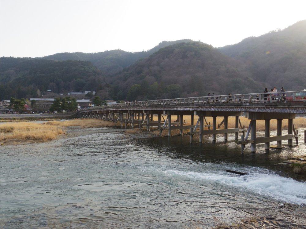 arasiyama