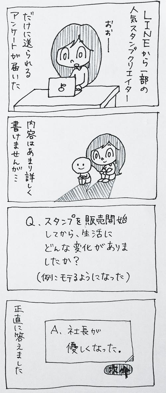line survey